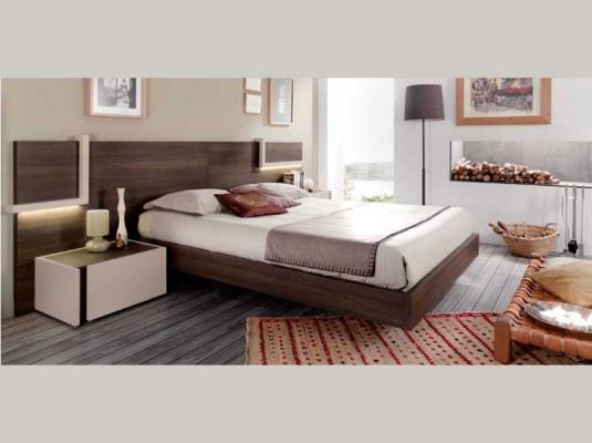 Dormitorios vintage modernos stunning tendencias para - Dormitorios vintage modernos ...