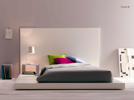 Dormitorios juveniles young dormitorios juveniles muebles for Muebles para dormitorios juveniles modernos