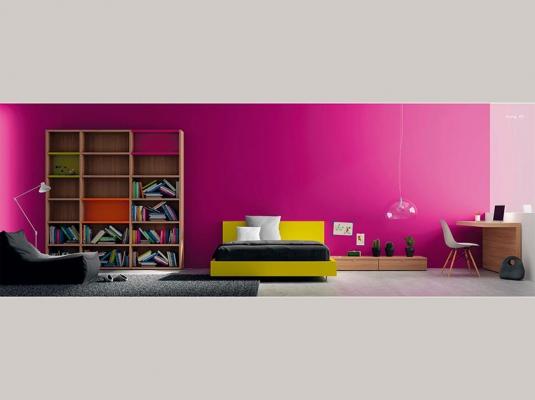 Dormitorios juveniles young dormitorios juveniles muebles for Piferrer muebles catalogo