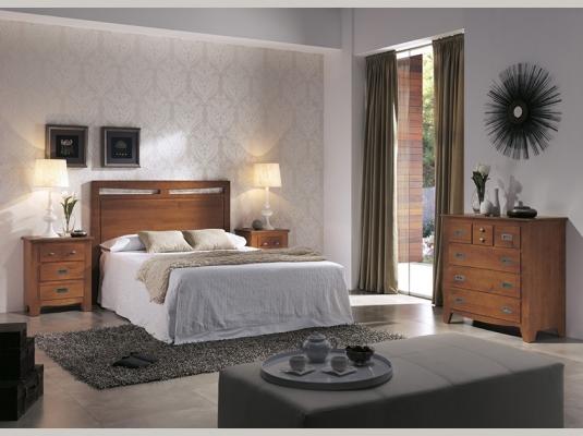 Dormitorios rsticos baratos de calidad muebles shena - Muebles shena literas ...