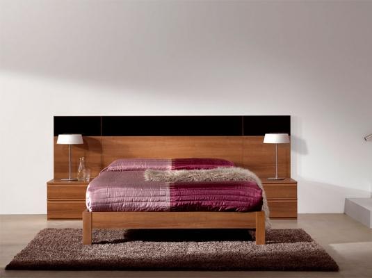 Dormitorios duo22 dormitorios de matrimonio muebles for Muebles hermida