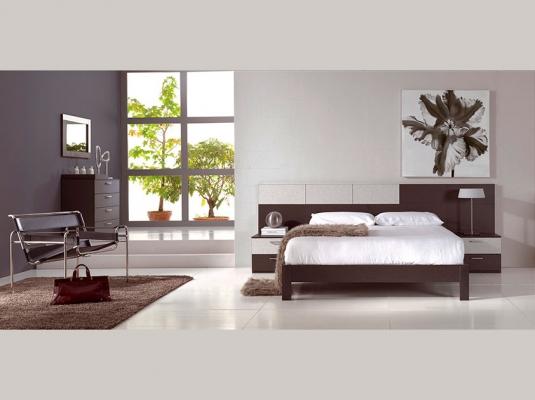 Dormitorios duo22 dormitorios de matrimonio muebles modernos muebles hermida - Hermida muebles ...