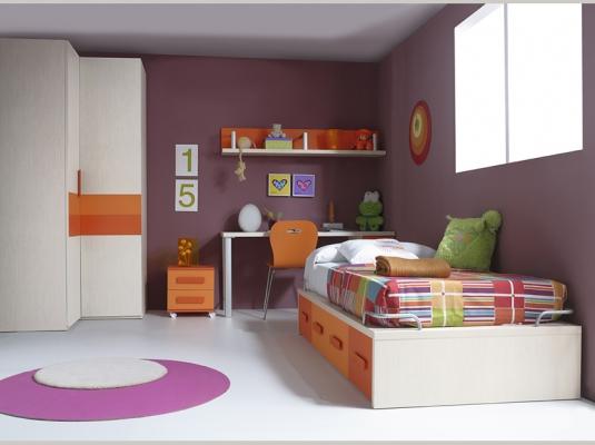 muebles infantiles sonrie idees 2 habitaciones infantiles