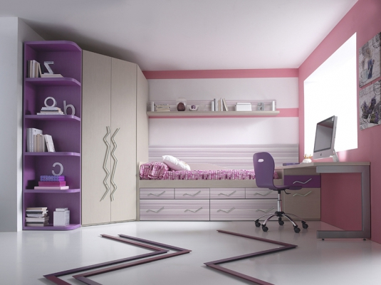 Fabricante de muebles juveniles salones ref sal mobelinde for Muebles juveniles baratos barcelona