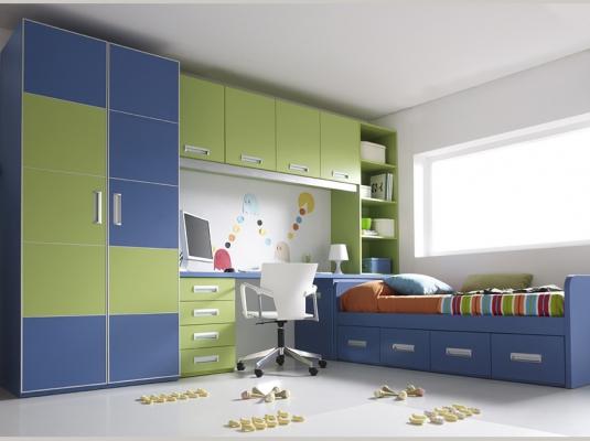Muebles juveniles sonrie idees 2 dormitorios juveniles for Muebles delia arganda