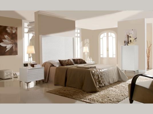 Dormitorios square dormitorios de matrimonio muebles - Dormitorios contemporaneos ...