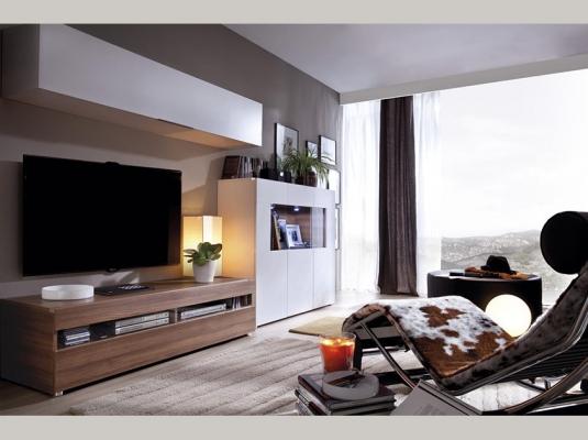 Salones duo salones comedores muebles modernos rimobel - Salones comedores modernos fotos ...
