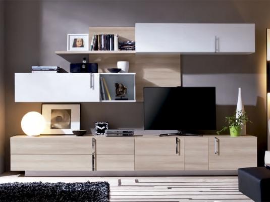 Salones xl salones comedores muebles modernos rimobel for Catalogo muebles modernos