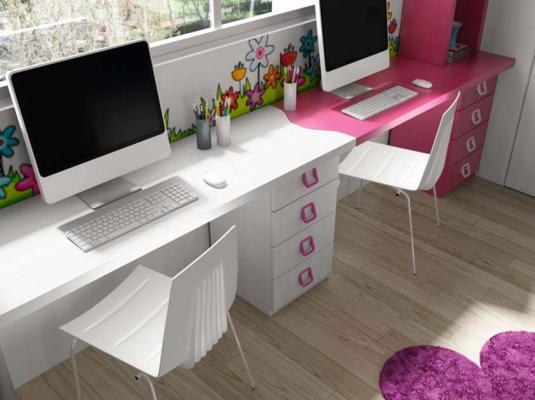 Dormitorios juveniles abatibles y literas lab dormitorios for Muebles para dormitorios juveniles modernos