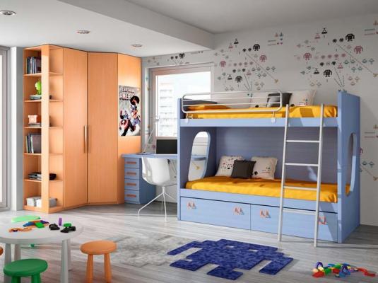dormitorios juveniles abatibles y literas lab dormitorios