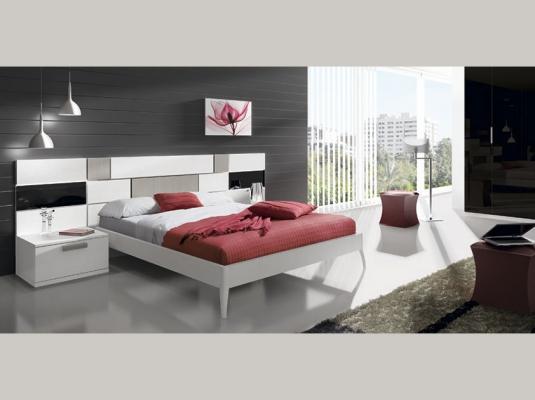 Dormitorios notte dormitorios de matrimonio muebles for Muebles izquierdo
