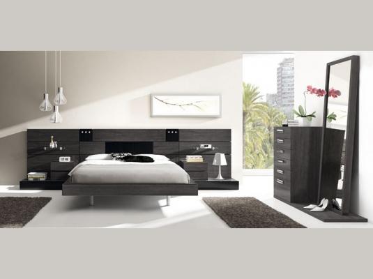 Dormitorios notte dormitorios de matrimonio muebles for Muebles modernos para habitacion matrimonial