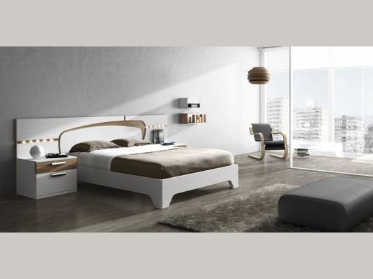 Dormitorios notte dormitorios de matrimonio muebles - Disenadores de muebles modernos ...