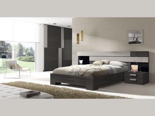 Dormitorios notte dormitorios de matrimonio muebles for Muebles de dormitorio modernos