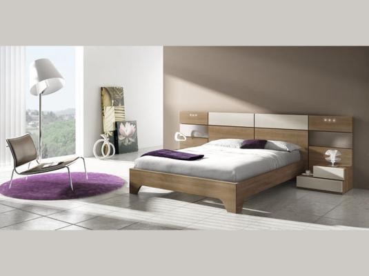 Dormitorios notte dormitorios de matrimonio muebles - Muebles de escayola modernos ...