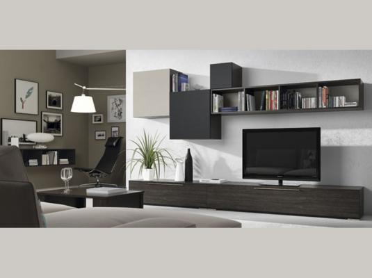 Salones modernos acqua salones comedores muebles modernos for Fabrica muebles modernos