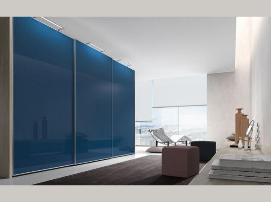 Armarios esenzia armarios muebles modernos baixmoduls for Armarios abatibles modernos