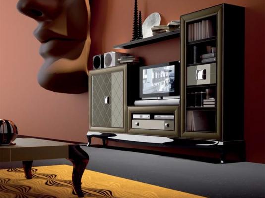 Muebles de salón Uno de 15, Salones Comedores Muebles Clásicos La