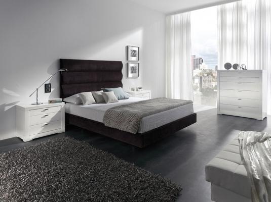 Dormitorios nona dormitorios de matrimonio muebles - Loyra mobiliario ...