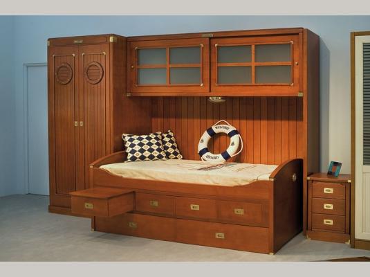 Muebles dormitorio tipo barco 20170804024829 for Precios de dormitorios juveniles