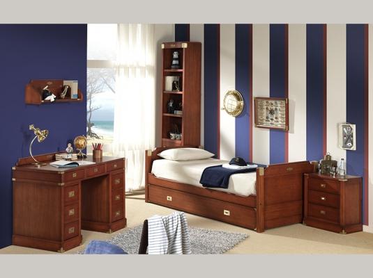 Dormitorios juveniles camarote dormitorios juveniles - Habitaciones juveniles clasicas ...