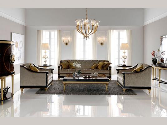 Mobiliario de lujo mariner dormitorios de matrimonio for Fotos salones clasicos