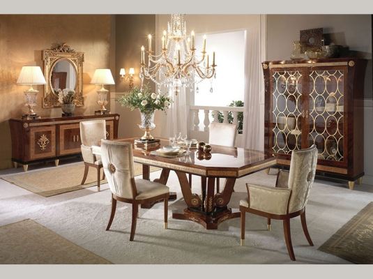 Mobiliario de lujo mariner dormitorios de matrimonio - Fotos de salones clasicos ...