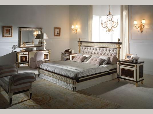 Mobiliario de lujo mariner dormitorios de matrimonio - Fotos de dormitorios de matrimonio clasicos ...
