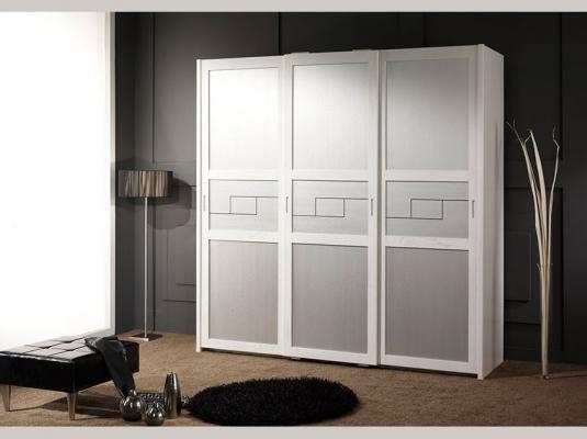Dormitorios de matrimonio maecu dormitorios de for Puertas de dormitorios modelos