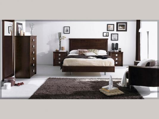 Dormitorios from dormitorios de matrimonio muebles - Dormitorios contemporaneos ...