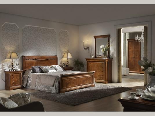 Dormitorios desire dormitorios de matrimonio muebles for Recamaras matrimoniales clasicas