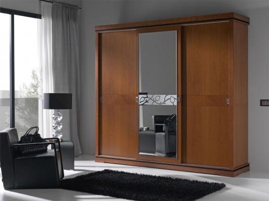 Dormitorios mar dormitorios de matrimonio muebles for Armarios clasicos dormitorio