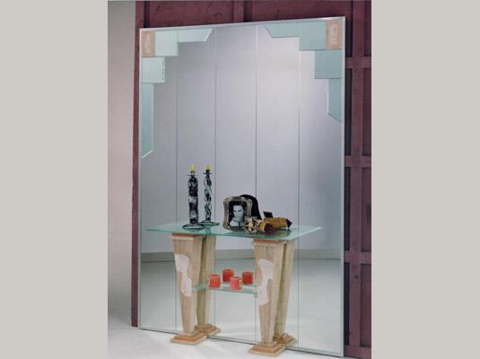 Recibidores look muebles auxiliares muebles r sticos for Muebles en zafra