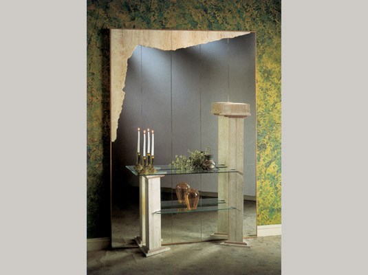 Recibidores nova muebles auxiliares muebles r sticos for Todo mueble zafra