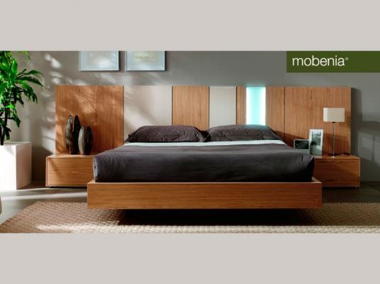 Dormitorios nuit dormitorios de matrimonio muebles for Muebles para dormitorios modernos