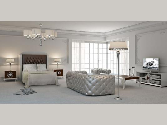 Dormitorios klassic dormitorios de matrimonio muebles for Muebles clasicos en lucena