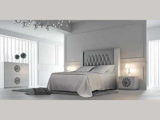 Dormitorios klassic dormitorios de matrimonio muebles for Lo ultimo en dormitorios de matrimonio