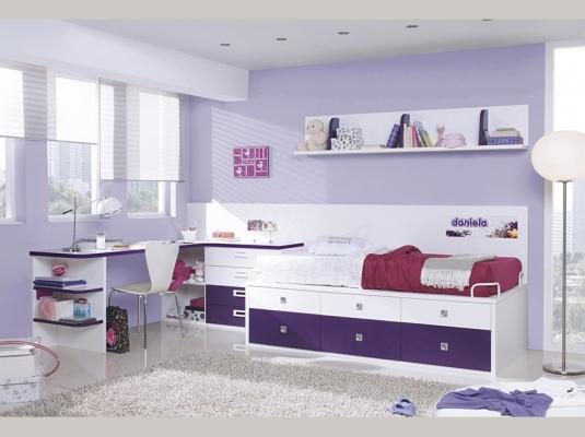 Dormitorios Juveniles TRIBU, Dormitorios Juveniles Muebles Modernos Muebles H...