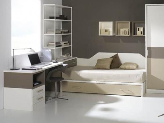 Dormitorios juveniles yuso dormitorios juveniles muebles modernos aldos muebles - Muebles modernos para habitaciones ...