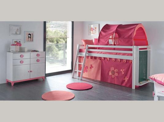 Muebles infantiles papallona dormitorios juveniles for Camas infantiles diseno moderno