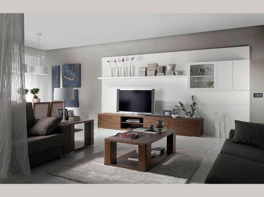 Salones comedores zoe todos los ambientes muebles - Loyra mobiliario ...